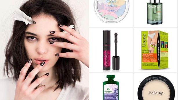 Kosmetičtí favorité roku